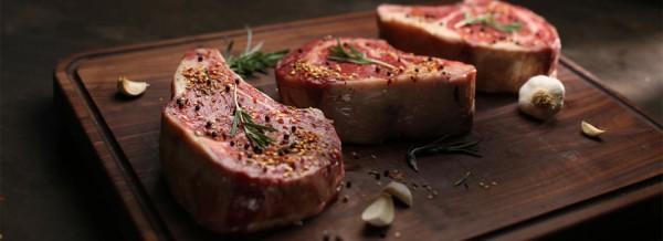 Longs Rib Steaks